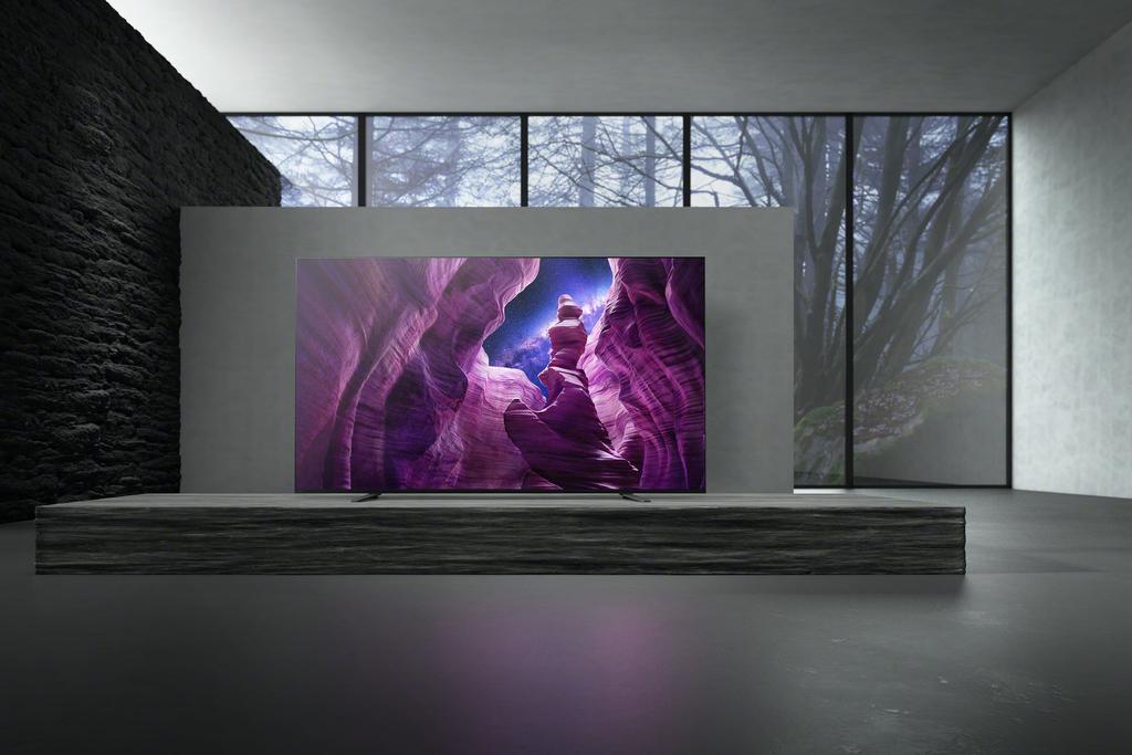 Cơ hội chạm đến chuẩn giải trí MASTER Series với dòng TV Sony Bravia 2020 ảnh 4