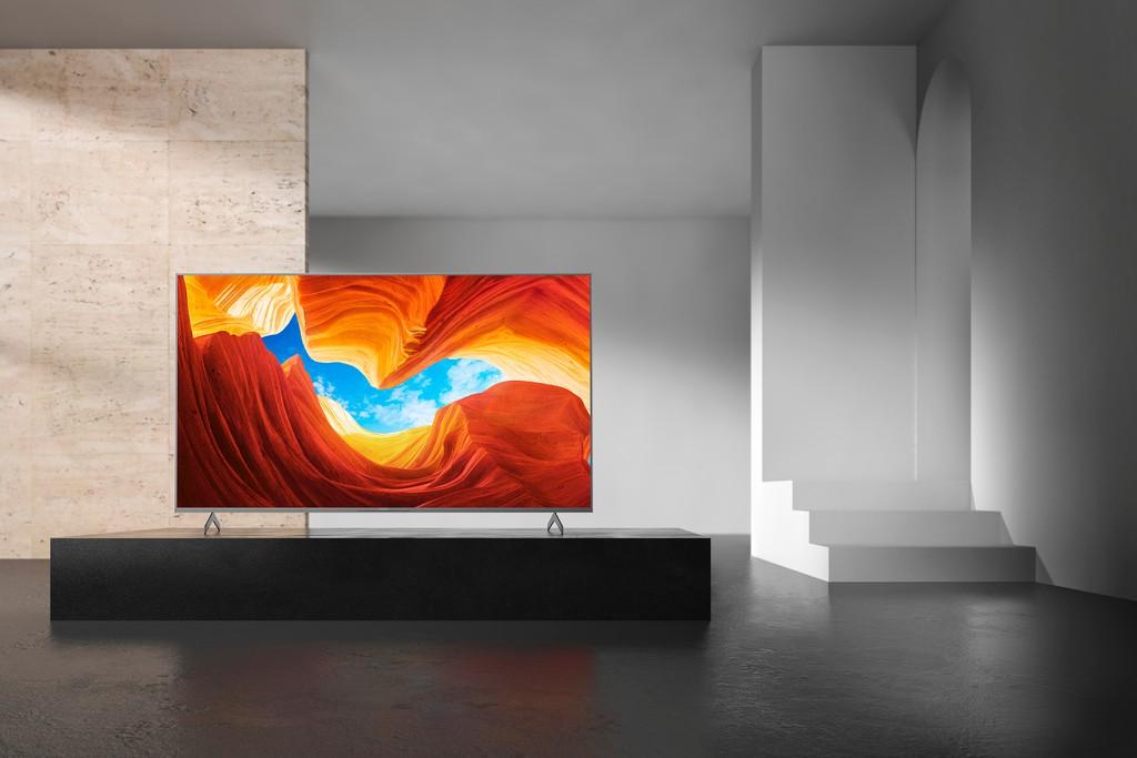 Cơ hội chạm đến chuẩn giải trí MASTER Series với dòng TV Sony Bravia 2020 ảnh 6