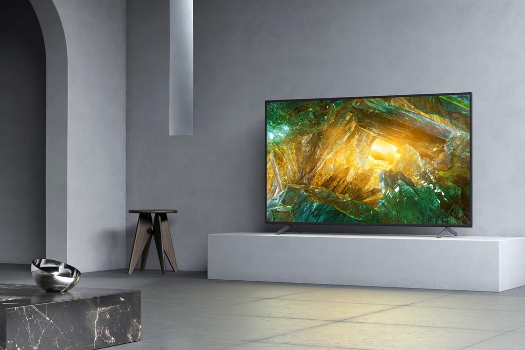 Cơ hội chạm đến chuẩn giải trí MASTER Series với dòng TV Sony Bravia 2020 ảnh 7