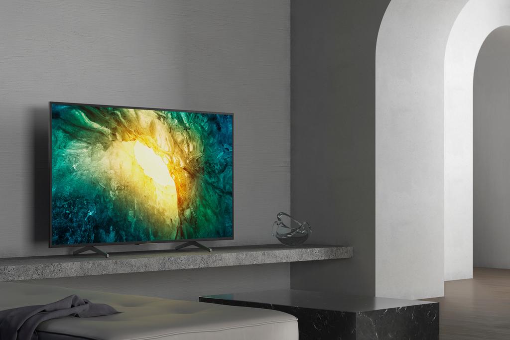 Cơ hội chạm đến chuẩn giải trí MASTER Series với dòng TV Sony Bravia 2020 ảnh 8