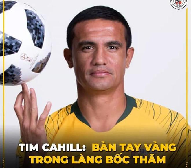 Dan mang che anh Viet Nam gap Thai Lan, Malaysia o vong loai World Cup hinh anh 1