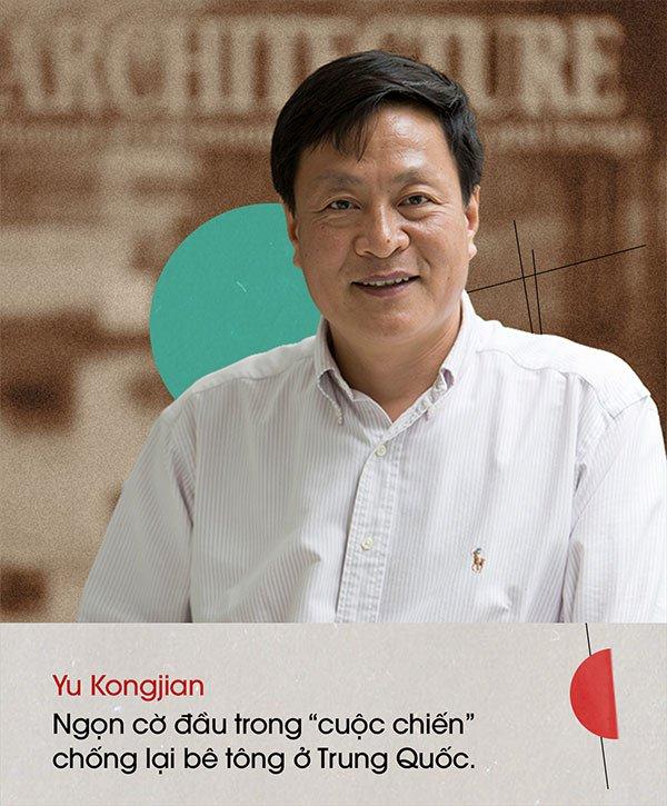 Yu Konjian