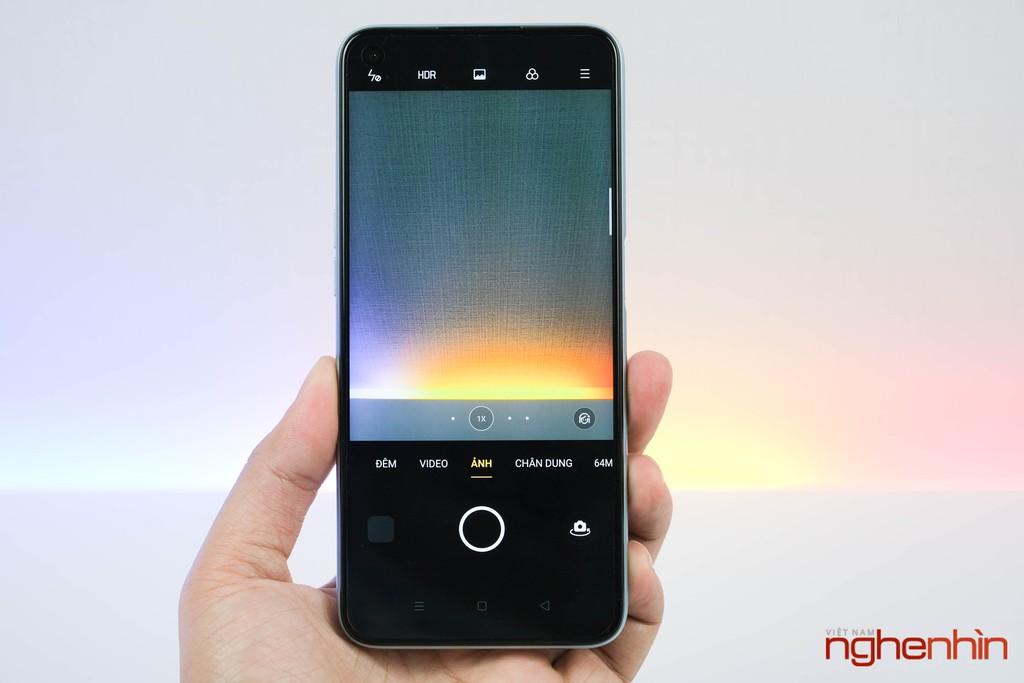 Khui hộp Realme 7: màn hình 90Hz, RAM 8GB, pin 5.000 mAh, camera chính 64MP ảnh 4