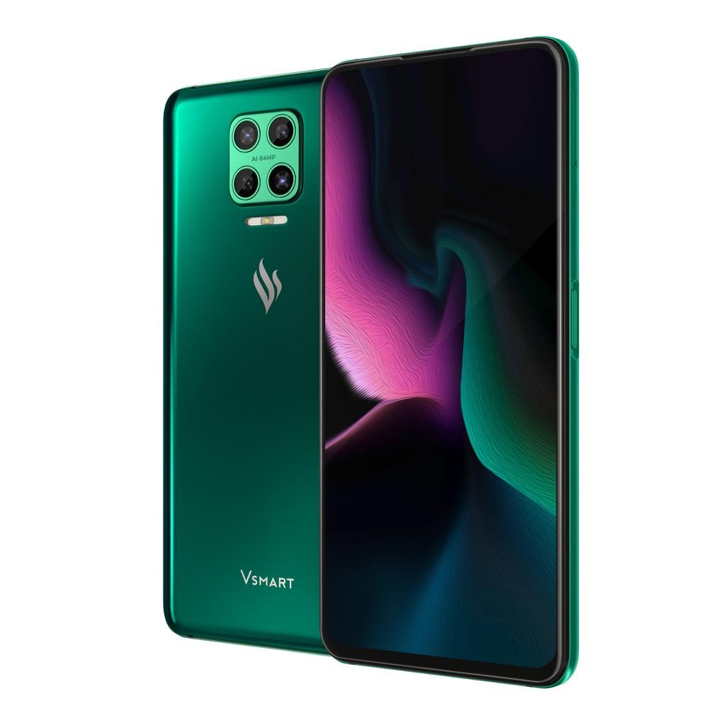 Vsmart Aris Pro bất ngờ ra mắt - điện thoại camera ẩn đầu tiên tại Việt Nam giá 10 triệu ảnh 7