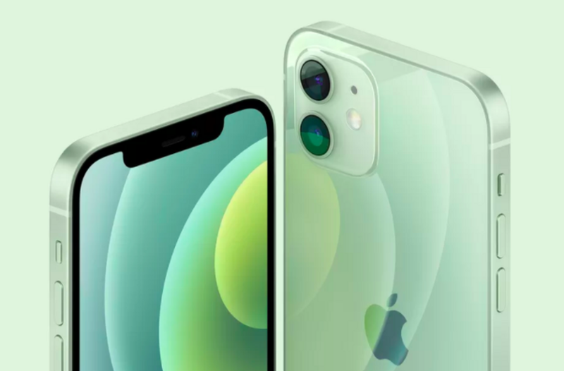 Su kien Apple ra mat iPhone 12 hoan toan bien mat o Trung Quoc-Hinh-3