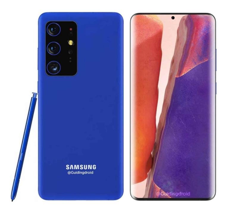 Mọi thứ về Samsung Galaxy S21 sắp ra mắt ảnh 5
