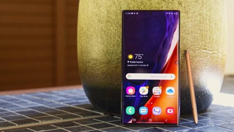 Mọi thứ về Samsung Galaxy S21 sắp ra mắt ảnh 7