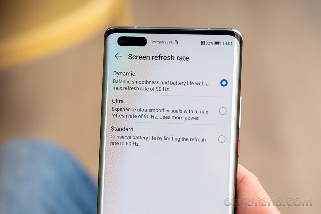 """Sếp Huawei """"Mate 40 series là số một trong các smartphone Android"""" ảnh 2"""