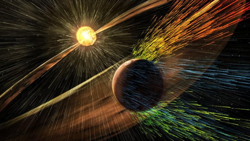 NASA tiet lo thong tin