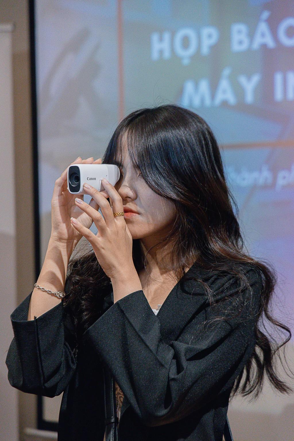 Canon ra mắt loạt máy in mới dòng G Series cho văn phòng và máy in ảnh chuyên nghiệp in đến khổ A3+ ảnh 13
