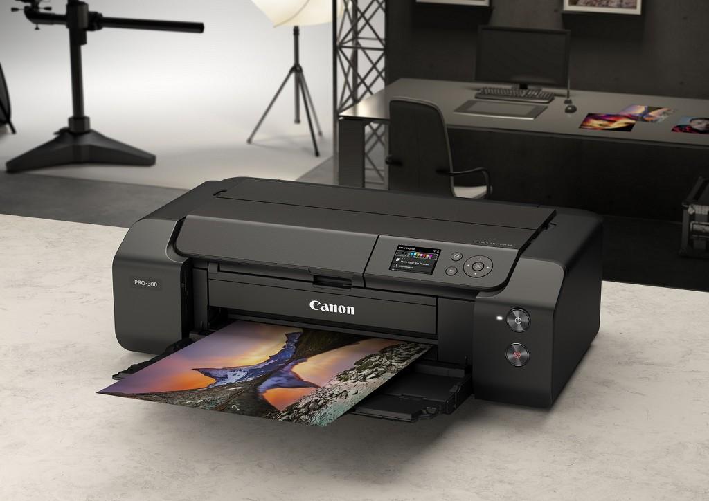 Canon ra mắt loạt máy in mới dòng G Series cho văn phòng và máy in ảnh chuyên nghiệp in đến khổ A3+ ảnh 7