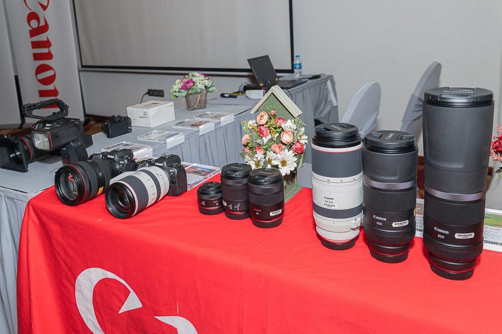 Canon ra mắt loạt máy in mới dòng G Series cho văn phòng và máy in ảnh chuyên nghiệp in đến khổ A3+ ảnh 10
