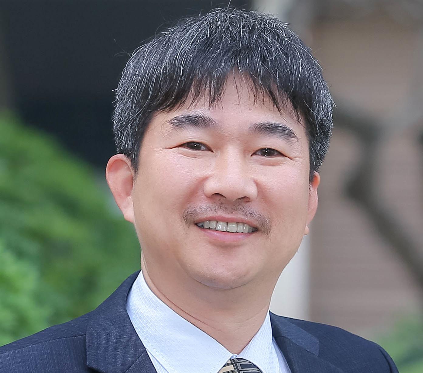Ông Phan Ngân Sơn, Phó Cục trưởng Cục Sở hữu trí tuệ
