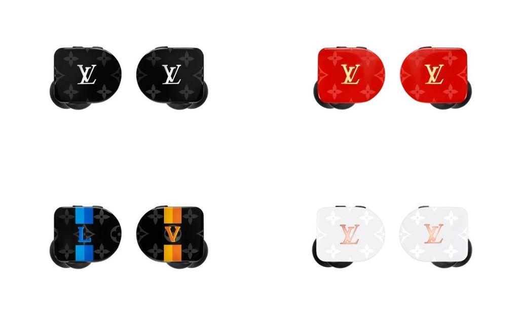 Louis Vuitton ra mắt tai nghe true wireless thời trang, giá 995 USD ảnh 5