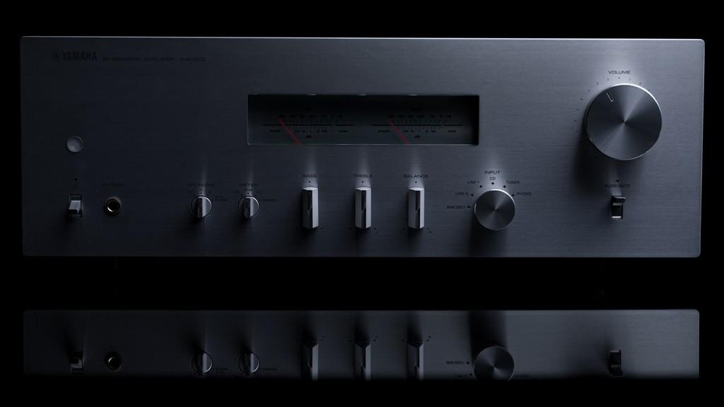 Editors Choice Awards 2020 - Yamaha A-S1200- Ampli tích hợp đáng mua nhất của năm ảnh 1
