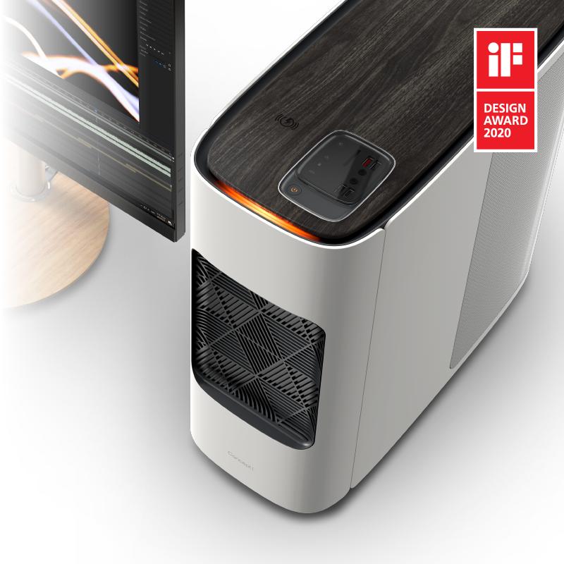 Acer nhận 5 giải thưởng sản phẩm sáng tạo tại iF Design Awards 2020 ảnh 2