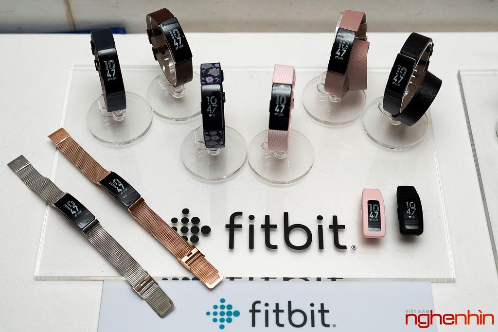 Fitbit ra mắt Versa Lite Edition tại Việt Nam giá 4,29 triệu đồng ảnh 3