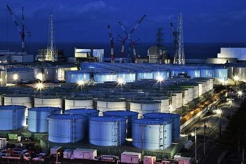 IAEA phan ung sao ve viec Nhat Ban xa nuoc tu nha may Fukushima ra bien?