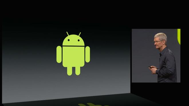 Chưa bao giờ chiến lược của Apple lại giống với nhà Android như lúc này đây - Ảnh 4.
