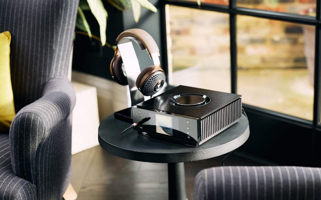"""Naim Uniti Atom Headphone Edition - Ampli tích hợp streaming DAC dành riêng cho dân headphiles """"hạng nặng"""" ảnh 2"""