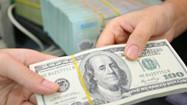 Công bố tỷ giá trung tâm giữa đồng Việt Nam và đô-la Mỹ