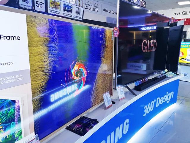 Thị trường TV đua nhau giảm giá trong tháng 6 - 4