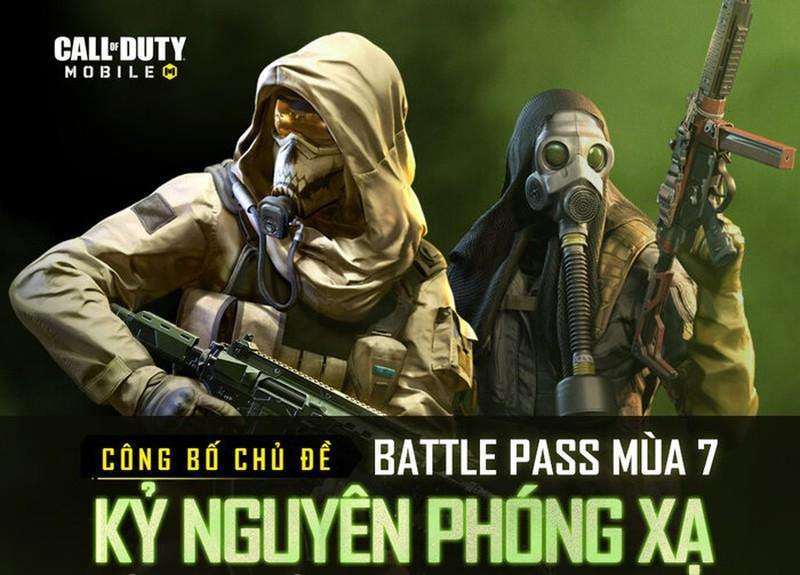 Diem moi toanh trong che do choi cua Call of Duty: Mobile VN