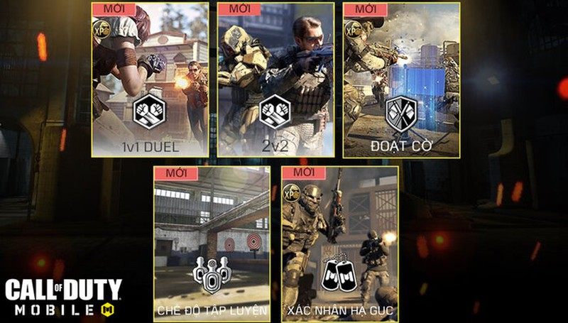 Diem moi toanh trong che do choi cua Call of Duty: Mobile VN-Hinh-2