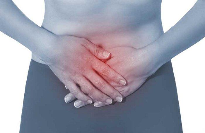 Khi có cảm giác nóng rát khi đi tiểu có thể bạn bị viêm nhiễm đường tiết niệu
