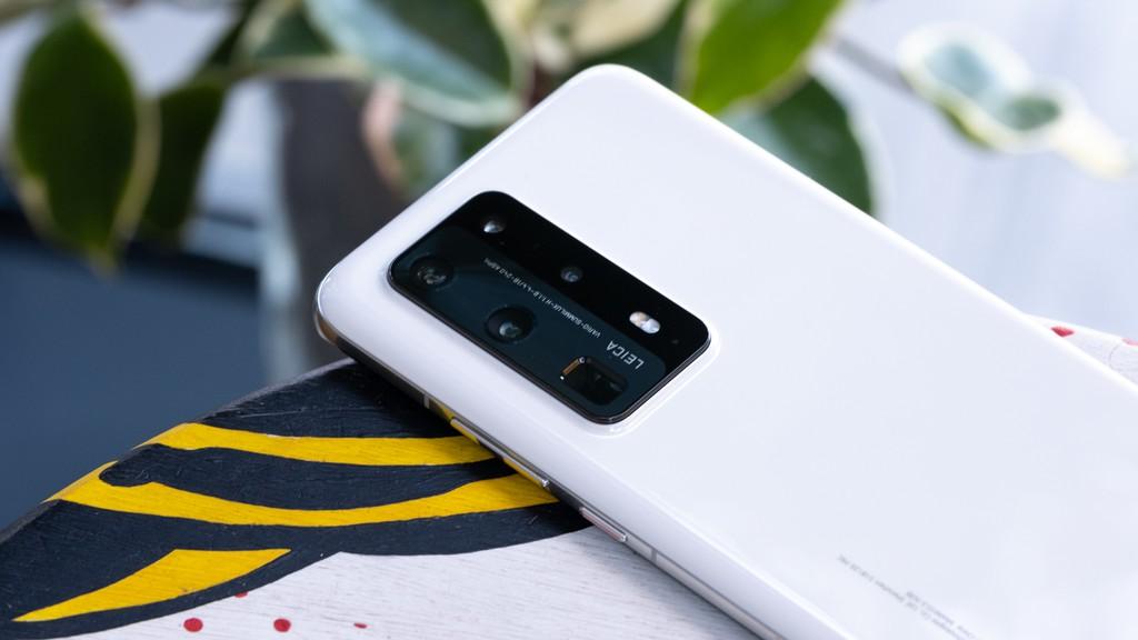 Huawei trở thành hãng smartphone lớn nhất thế giới tháng 4 năm 2020 ảnh 1