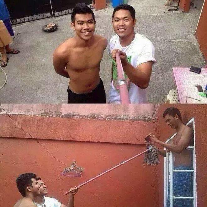 Những bức ảnh selfie bất chấp cho chúng ta thấy mạng xã hội đã chi phối và thao túng chúng ta như thế nào - Ảnh 14.