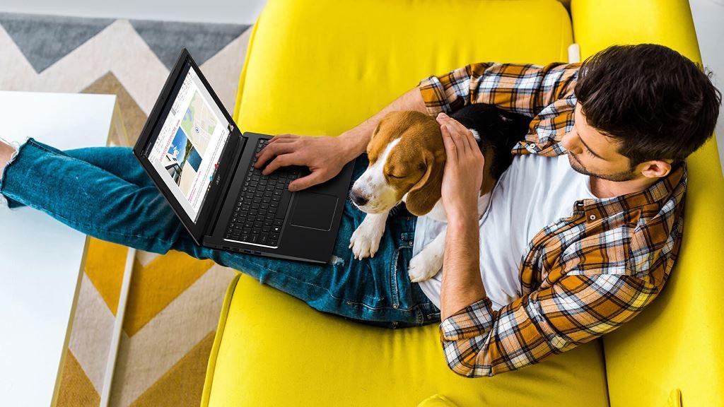 Đồng hành cùng laptop Acer: Tiến vào giảng đường 2019 ảnh 3