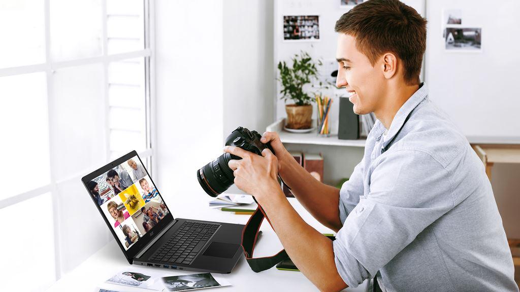 Đồng hành cùng laptop Acer: Tiến vào giảng đường 2019 ảnh 5