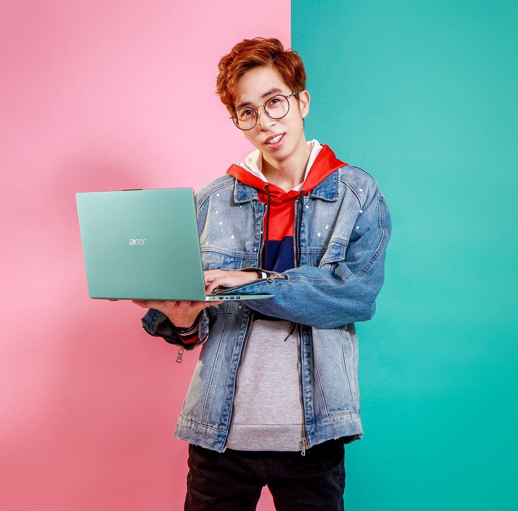 Đồng hành cùng laptop Acer: Tiến vào giảng đường 2019 ảnh 7