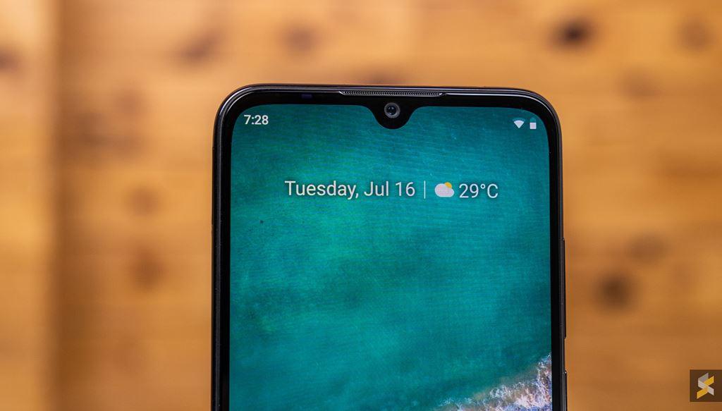 Xiaomi Mi A3 ra mắt: chỉ là bản quốc tế của Mi CC9e ảnh 2