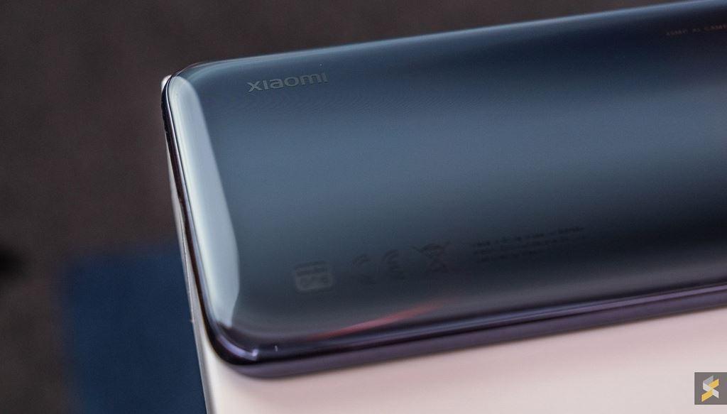 Xiaomi Mi A3 ra mắt: chỉ là bản quốc tế của Mi CC9e ảnh 3