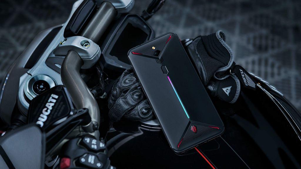 Nubia Red Magic 3 sắp có bản nâng cấp sử dụng Snapdragon 855 Plus ảnh 1