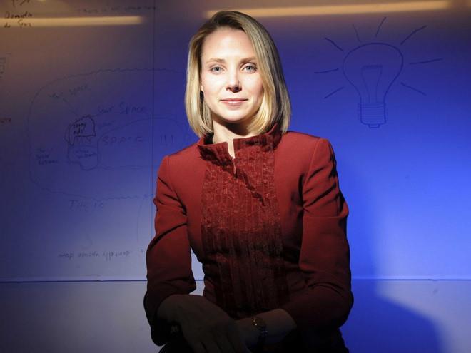 Cuu CEO Yahoo truoc khoi nghiep: Nhut nhat, ap luc phai hoan hao hinh anh 5