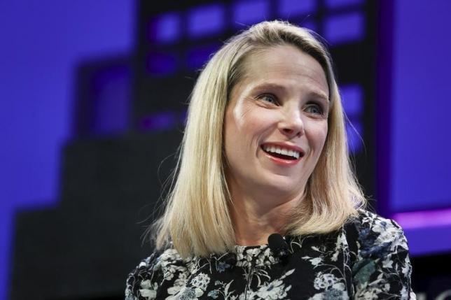 Cuu CEO Yahoo truoc khoi nghiep: Nhut nhat, ap luc phai hoan hao hinh anh 6