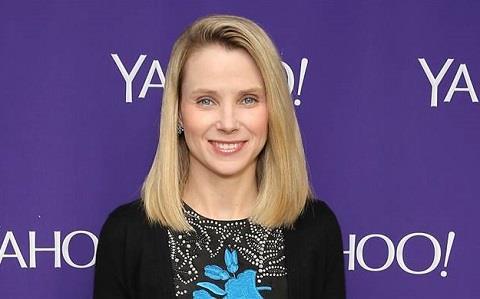 Cuu CEO Yahoo truoc khoi nghiep: Nhut nhat, ap luc phai hoan hao hinh anh 7