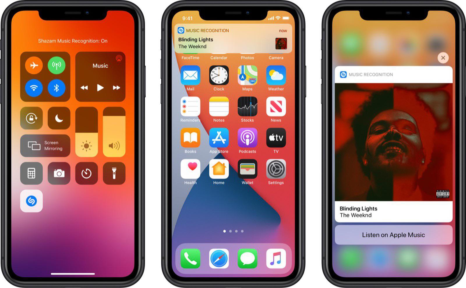 Apple tung ra iOS 14.2 Beta với nhiều thay đổi - Ảnh 1.