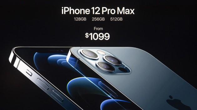 4 phiên bản iPhone 12, biết chọn bản nào? ảnh 2