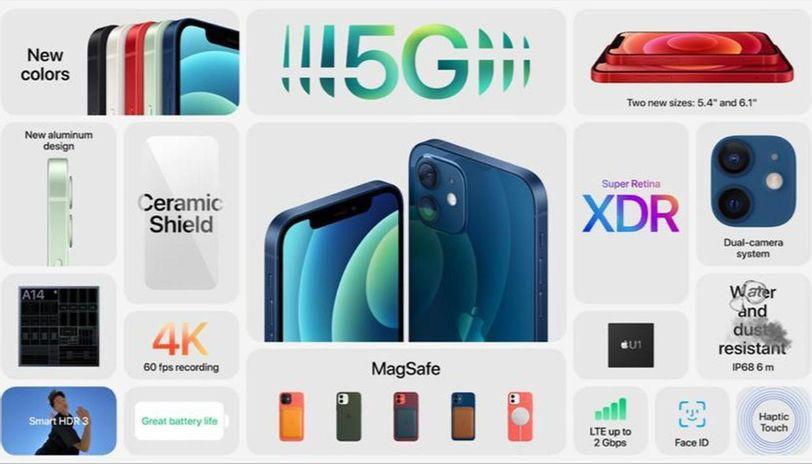 4 phiên bản iPhone 12, biết chọn bản nào? ảnh 7