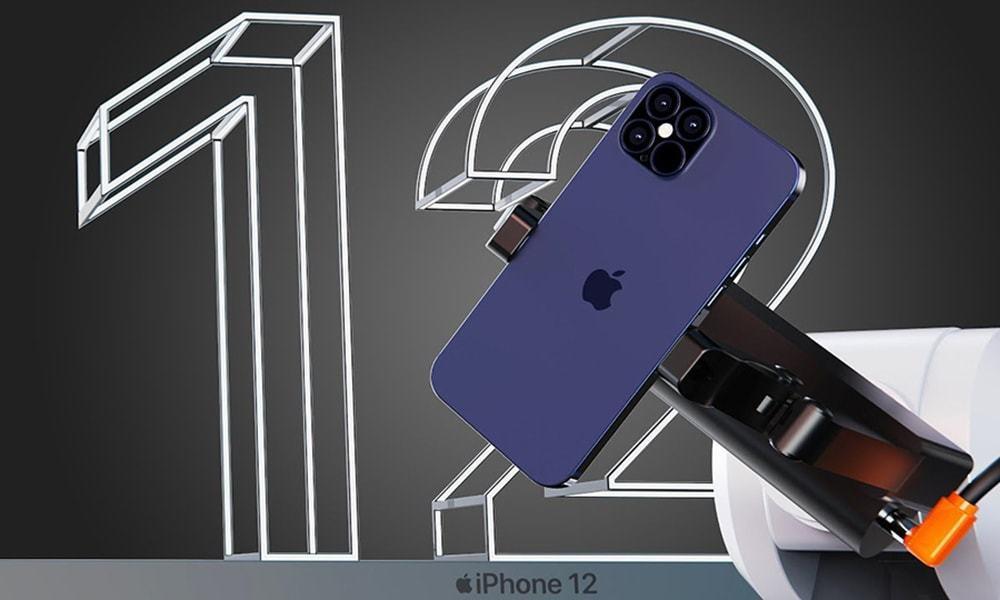 4 phiên bản iPhone 12, biết chọn bản nào? ảnh 8