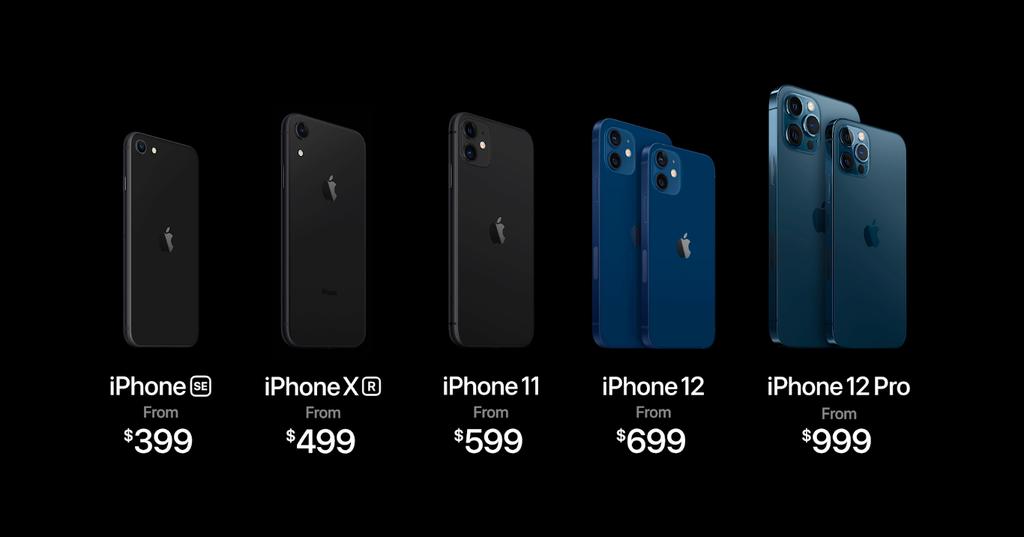 4 phiên bản iPhone 12, biết chọn bản nào? ảnh 9