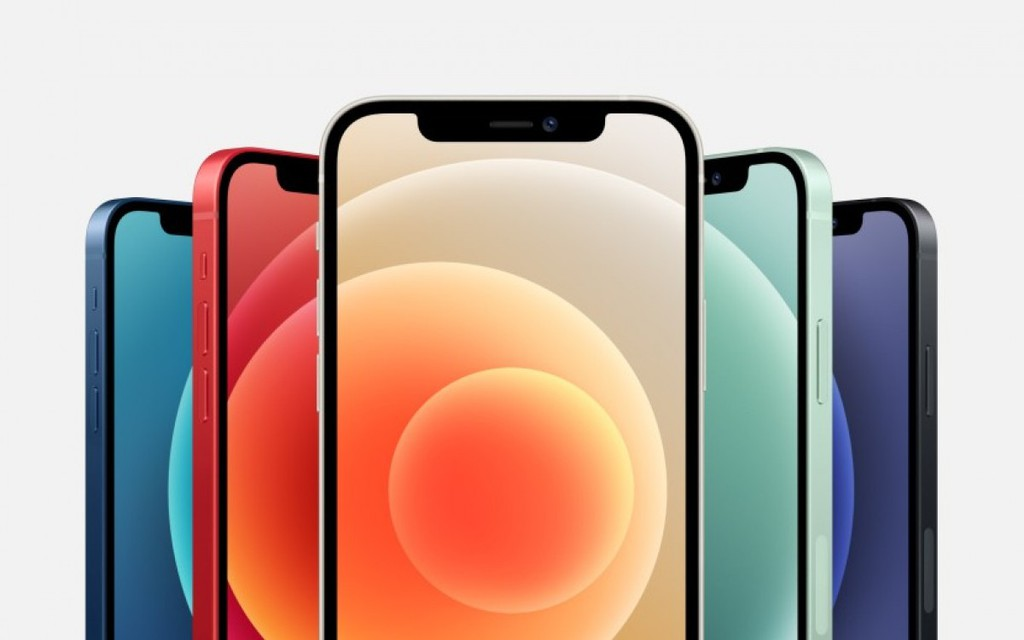 iPhone 12, iPhone 12 Pro yếu hơn hẳn smartphone Android về điểm AnTuTu ảnh 2