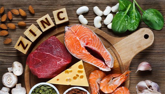 Lưu ý những thực phẩm có khả năng cung cấp chất dinh dưỡng thần kì này nhé!