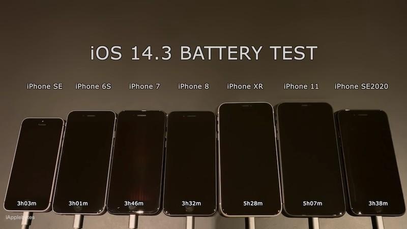 So sanh thoi luong pin tren iOS 14.2 voi iOS 14.3-Hinh-3