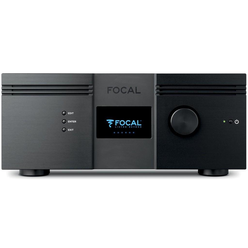 Astral 16 - Bất ngờ ampli xem phim xuất sắc đến từ hãng loa Focal ảnh 1