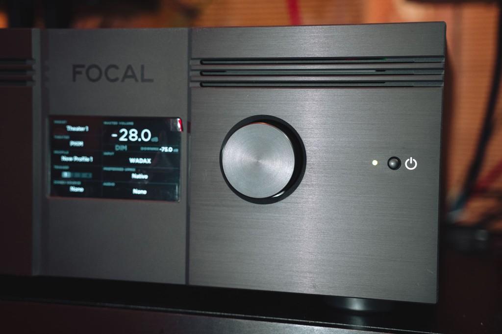 Astral 16 - Bất ngờ ampli xem phim xuất sắc đến từ hãng loa Focal ảnh 7